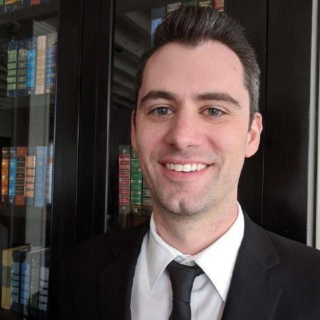 Joshua Maglione